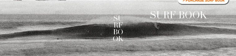 SURF BOOK by Joel Tudor and Michael Halsband